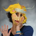 Princess-Manila folder mask