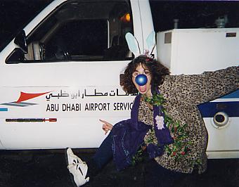 hol in Abu Dhabi