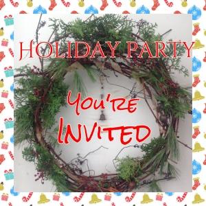 Invitation made in Moldiv